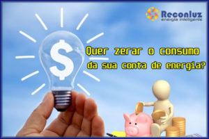 Soluções em Energia Solar em Salvador - Bahia - Reconluz