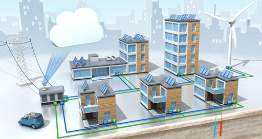 Eficiência Energética e Energia Solar para Condomínios - Reconluz Salvador - Bahia
