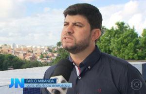 Pablo Miranda Reconluz - Energia Solar Salvador Bahia