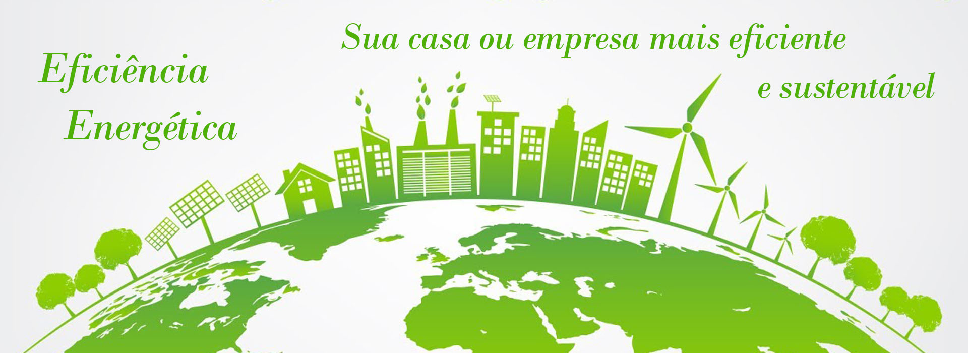 Eficiência Energética - Reconluz Salvador Bahia