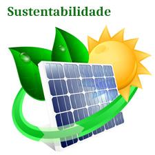Sustentabilidade - Reconluz Energia Solar Salvador Bahia