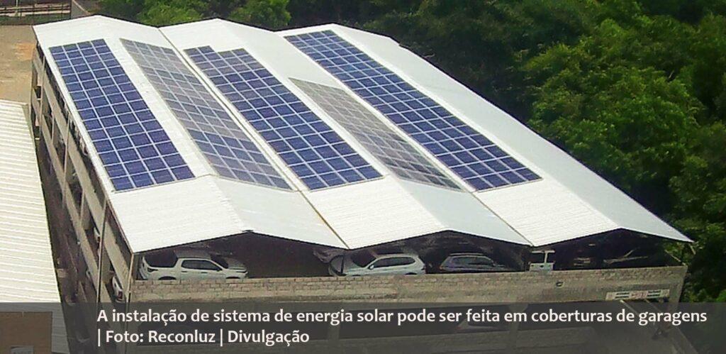Sustentabilidade para Condomínios - Reconluz Energia Solar