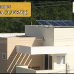 Reconluz Energia Solar na Bahia -