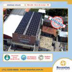 Reconluz Energia Solar